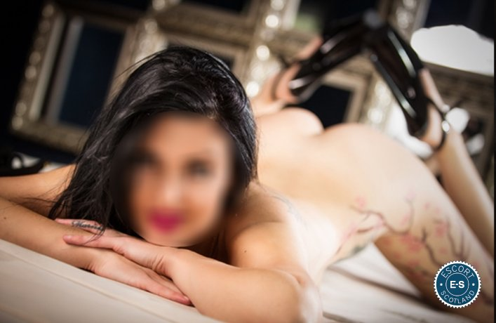 Meet Luiza in Glasgow City Centre right now!