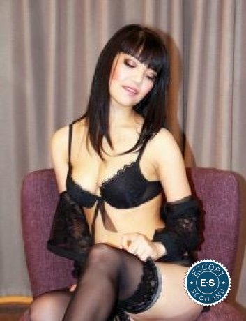 Aysha is a hot and horny Romanian Escort from