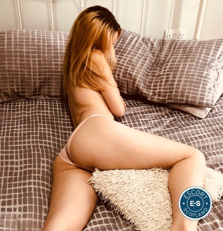 Spend some time with Anne in Glasgow City Centre; you won't regret it