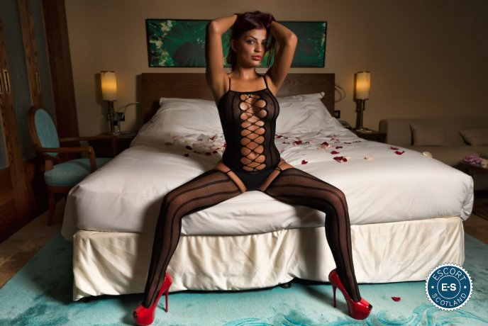 Sarah is a hot and horny Italian escort from Aberdeen