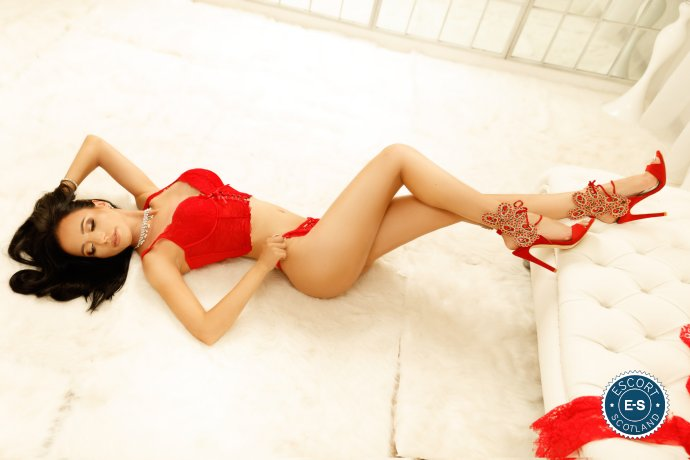 Sonya is a hot and horny Romanian Escort from Glasgow City Centre