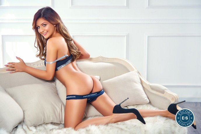 Meet the beautiful Darya in Glasgow City Centre  with just one phone call