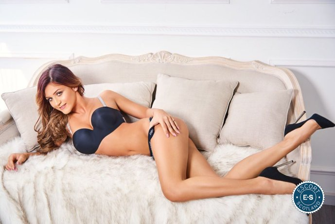 Spend some time with Darya in Perth; you won't regret it