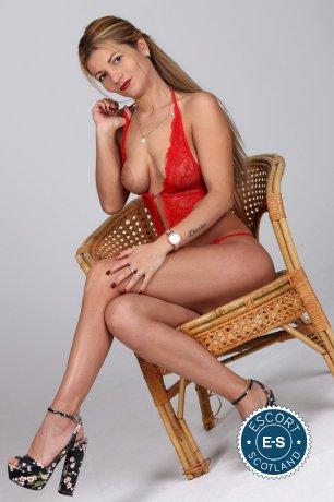 Corina is a sexy Greek escort in Edinburgh