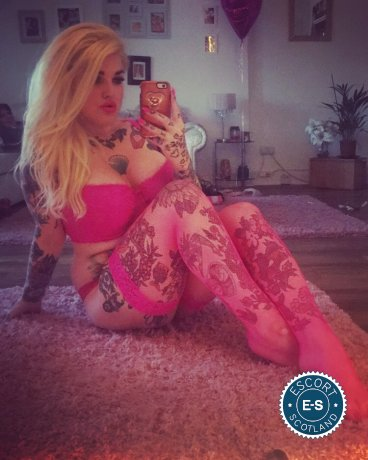 Miss Maddison Darling is a sexy British Escort in Edinburgh