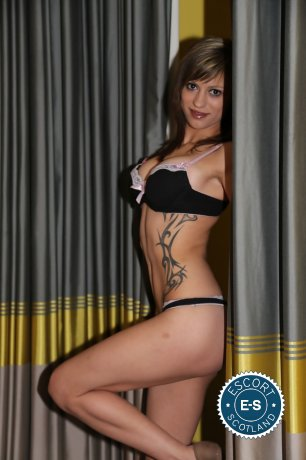 Sarah is a hot and horny Romanian escort from Glasgow City Centre, Glasgow