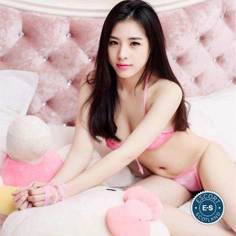Jenny  is a high class Chinese escort Edinburgh