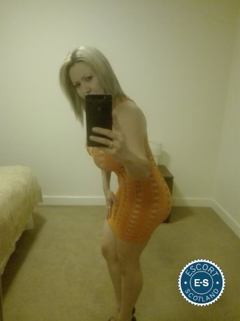 Meet the beautiful Julie in Glasgow City Centre  with just one phone call