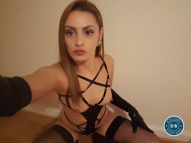 Sandra Escort is a high class Italian escort Edinburgh