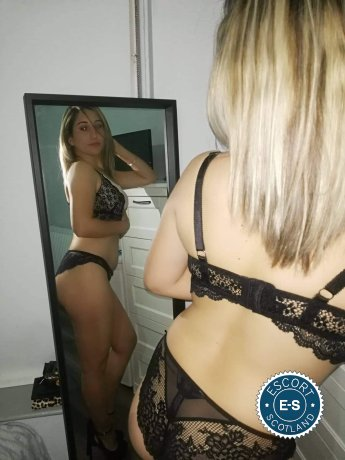 Evelyn is a very popular Hungarian Escort in Virtual