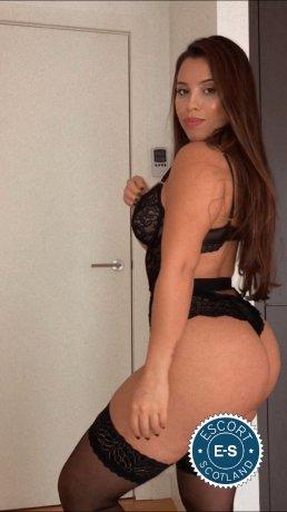 Lara Brazil  is a super sexy Brazilian Escort in Glasgow City Centre