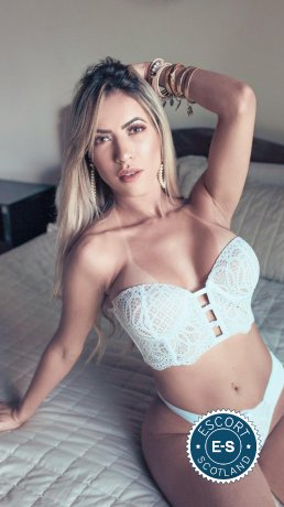 Ellen  is a hot and horny Brazilian Escort from Glasgow City Centre