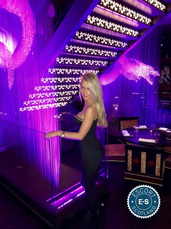 Isabela is a very popular Spanish escort in Inverness, Highland