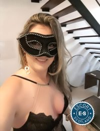Jade'licious is a top quality Brazilian Escort in Glasgow City Centre