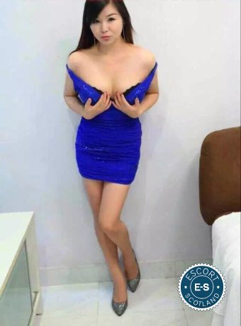 Aida is a super sexy Chinese escort in Glasgow City Centre, Glasgow