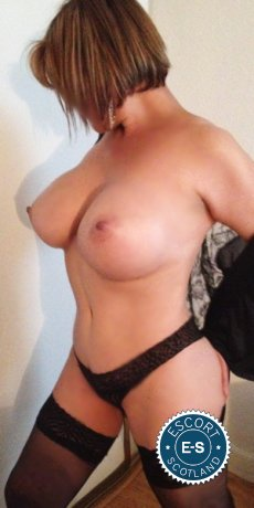Book a meeting with Busty Mature in Falkirk Town today