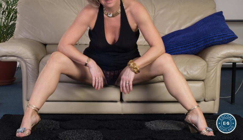 Delissia is a hot and horny Lithuanian Escort from