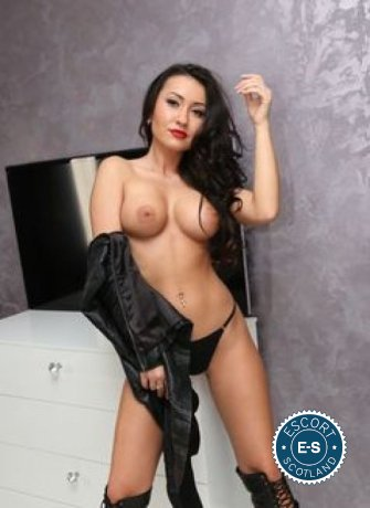Leidy is a sexy Italian Escort in Glasgow City Centre