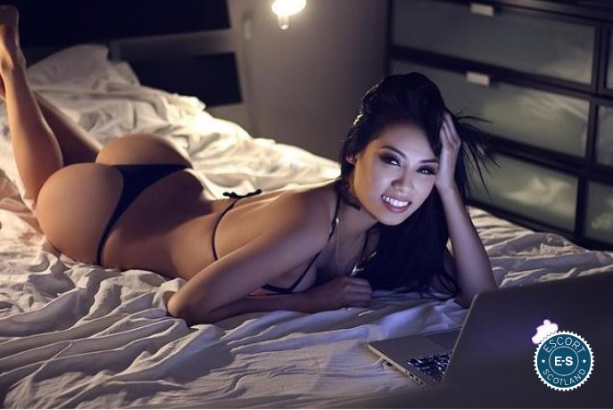 Adora is a hot and horny Italian escort from Glasgow City Centre, Glasgow