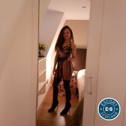 Meet the beautiful Monika D'licious in Glasgow City Centre  with just one phone call