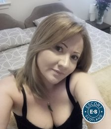 Spend some time with Julie in Glasgow City Centre; you won't regret it