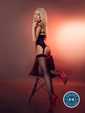 Denise is a super sexy Ukrainian Escort in Edinburgh
