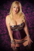 Pamela Latina - female escort in Inverness