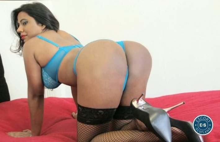 Spend some time with TS Anitha in Glasgow City Centre; you won't regret it