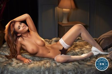Spend some time with Darya in Inverness; you won't regret it