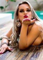 Paola Sexy  - escort in Aberdeen