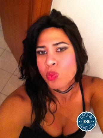 Meet the beautiful TS Karen Brazilian in Aberdeen  with just one phone call