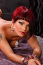 Nataly TS - transexual escort in Edinburgh