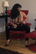 Hot Leila - escort in Falkirk Town