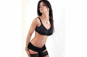 Julia TV - transvestite escort in Glasgow City Centre