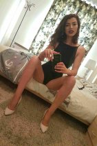 Elly - escort in Glasgow City Centre