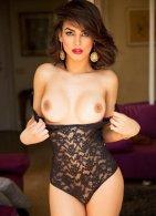 Thalita Oliveira TS - escort in Edinburgh