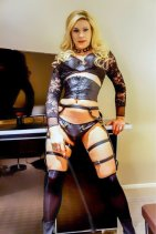 TV Vicky Pavanelli - escort in Dundee