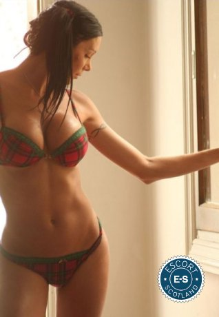 Meet the beautiful Lucía TS in Glasgow City Centre  with just one phone call