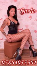Book a meeting with Carla in Edinburgh today