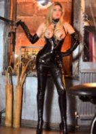 Dominatrix - domination in Inverness