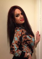 Julia - escort in Aberdeen