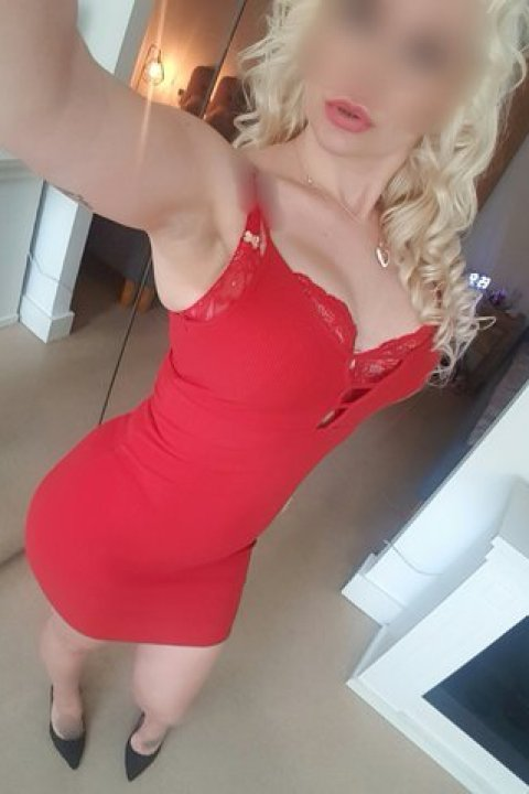 Kinky Barbie - escort in Aberdeen