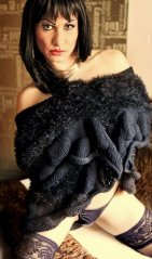 Top Latina 25 TV - escort in Glasgow City Centre