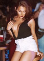 TS Katisha Lee - escort in Glasgow City Centre