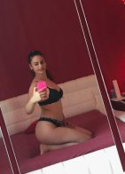 Eva Sexy - escort in Edinburgh